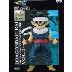 Gohan - Dragon Ball Kai - Figurine HQ DX