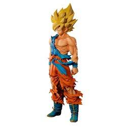 Goku Super Saiyan - Dragon Ball Master Stars Piece Supreme