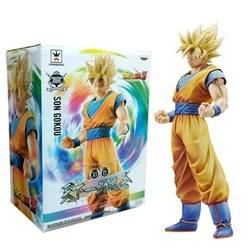 Goku Super Saiyan - Dragon Ball Master Stars Piece