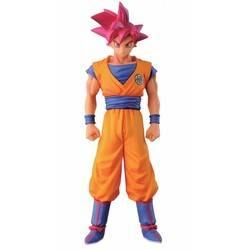 Goku Super Saiyan God - Dragon Ball Z DXF Chozousyu