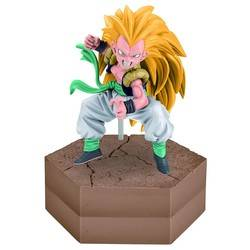 Gotenks - Dragon Ball Z DXF - Fighting Combination