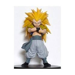 Gotenks Super Saiyan 3 - Dragon Ball Z - HQ DX
