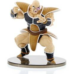 Nappa - Dragon Ball Z Scultures Big Colosseum
