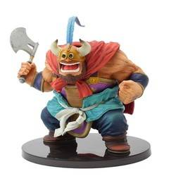 Ox King - Dragon Ball Z Scultures Big Colosseum
