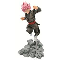 Son Goku Black - Dragon Ball super Soul X Soul