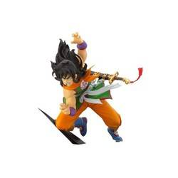Yamcha - Dragon Ball Z Scultures Big Colosseum