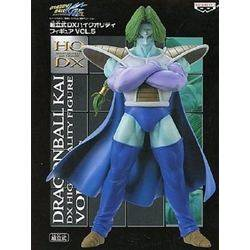 Zarbon - Dragon Ball Kai - HQ DX