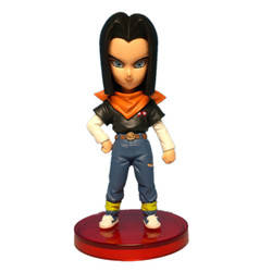 Android 17 - Dragon Ball Z