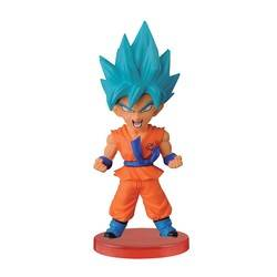 Goku Super Saiyan God Super Saiyan - Dragon Ball Z  Z Warriors