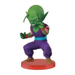 Piccolo - Dragon Ball Z  Z Warriors