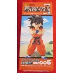 Yamcha - Dragon Ball Z