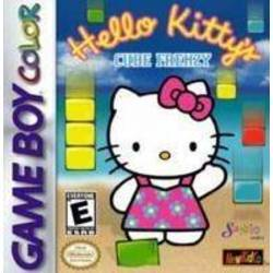 Hello Kitty's Cube Frenzy