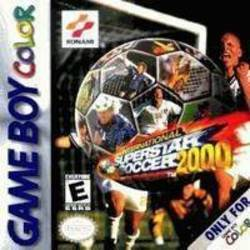 International Superstar Soccer 2000