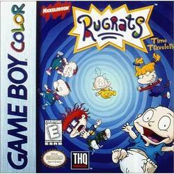 Rugrats: Time Travellers