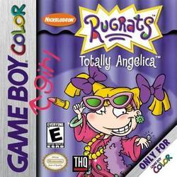 Rugrats: Totally Angelica