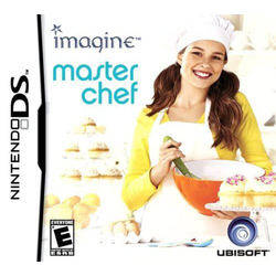Imagine: Master Chef