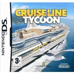 Cruise Line Tycoon