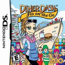 Diner Dash : Flo On The Go