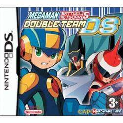 Mega Man Battle Network 5: Double Team DS