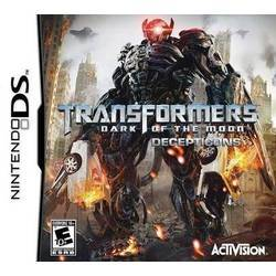Transformers Dark of the Moon: Decepticons