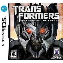 Transformers Revenge of the Fallen Decepticons