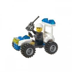Police Buggy
