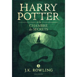 Liste jk rowling - Harry potter et la chambre des secrets torrent ...