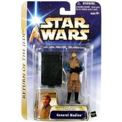 General Madine (Imperial Shuttle Capture)