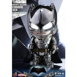 Armored Batman Chrome Version