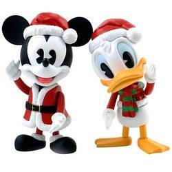 Disney Friends Christmas 2 Pack