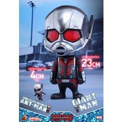Giant-Ant And Miniature Ant-Man 2 Pack