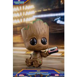 Groot With Tape
