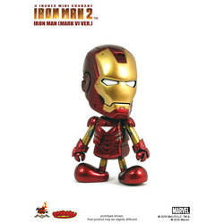 Iron Man Mark VI Version