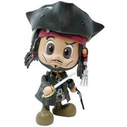 Jack Sparrow With Jacket Giant