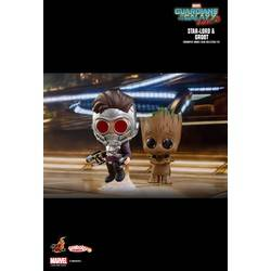 Star-Lord And Groot  2 Pack