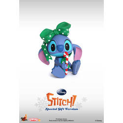 Stitch Special Gift Version