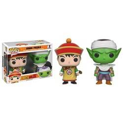 Dragon Ball Z - Gohan And Piccolo 2 Pack