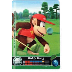 Diddy Kong (Golf)