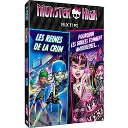 Monster High - Deux films
