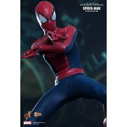 Spider-Man: The Amazing Spider-Man 2
