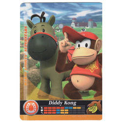 Diddy Kong (Horse racing)