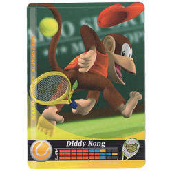 Diddy Kong (Tennis)