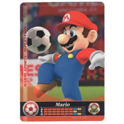carte mario sports superstars