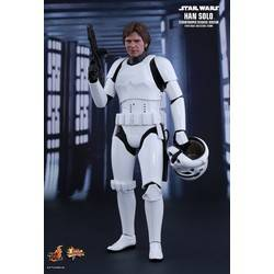 Han Solo (Stormtrooper Disguise Version)