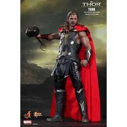 Thor (Light Asgardian Armor Version)