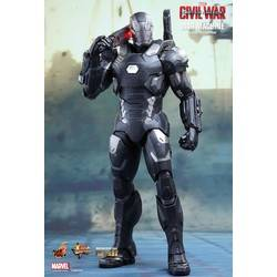 War Machine Mark III