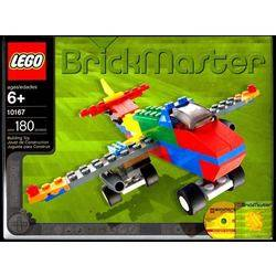 LEGO BrickMaster Welcome Kit