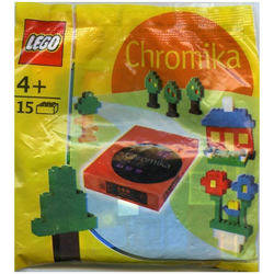 Trial Size Bag (Chromika Promotion)