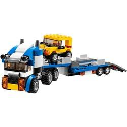 Vehicle Transporter