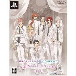 Brothers Conflict: Passion Pink